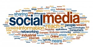 רשתות חברתיות בחינוך