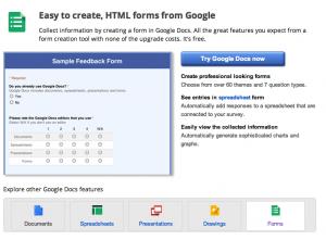 גוגל דוקס בשימוש בחינוך